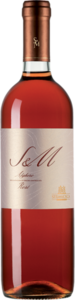 Sella & Mosca Rosato 2013, Alghero Bottle