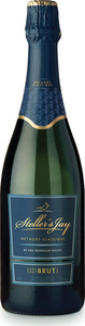 Steller's Jay Sparkling Brut 2008, BC VQA Okanagan Valley Bottle