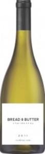 Bread & Butter Chardonnay 2012, Napa Bottle