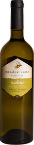 Meadow Vista Honey Wine Ostara Bottle