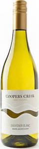 Coopers Creek Sauvignon Blanc 2013 Bottle