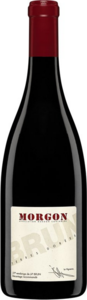 Jean Paul Brun Terres Dorées Morgon 2012, Ac Bottle