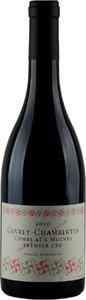 Pascal Marchand Gevrey Chambertin 2010 Bottle