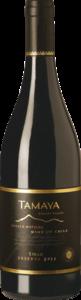 Tamaya Gran Reserva Syrah 2011 Bottle