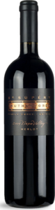 St. Supéry Rutherford Merlot 2010, Napa Valley Bottle
