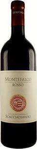 Scacciadiavoli Montefalco Rosso 2009 Bottle