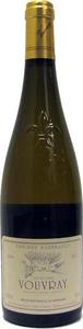Vincent Raimbault Bel Air Vouvray 2012, Ac Bottle