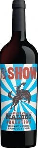 The Show Malbec 2012 Bottle