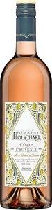 Domaine Houchart Rosé 2011, Ac Côtes De Provence Bottle