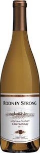 Rodney Strong Chardonnay 2012, Sonoma County Bottle