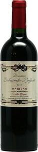 Domaine Labranche Laffont Vieilles Vignes 2010 Bottle