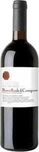 Capezzana Barco Reale Di Carmignano 2011 Bottle