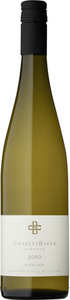 Charles Baker Riesling Ivan Vineyard 2013, Niagara Escarpment Bottle