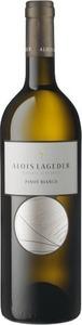 Alois Lageder Pinot Bianco 2012, Trentino Alto Adige Bottle