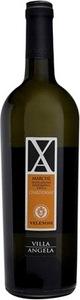 Velenosi Villa Angela Chardonnay 2012 Bottle
