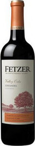 Fetzer Valley Oaks Zinfandel 2010 Bottle
