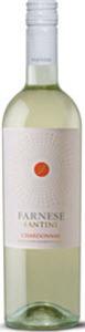 Farnese Fantini Chadonnay 2011, Terre Di Chieti Bottle