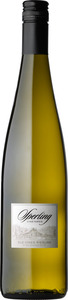 Sperling Vineyards Old Vines Riesling 2011, VQA Okanagan Valley Bottle