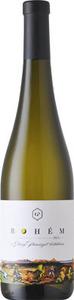 Gilvesy Bohém 2013, Szent György Hegy And Badascony Bottle