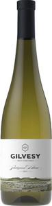 Gilvesy Sauvignon Blanc 2013, Szent György Hegy Bottle