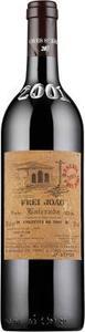 Frei Joao Bairrada Reserva 2001 Bottle