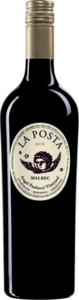 La Posta Angel Paulucci Vineyard Malbec 2011, Mendoza Bottle