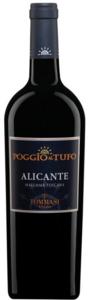 Poggio Al Tufo Alicante 2010 Bottle