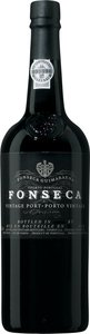 Fonseca Vintage 2000, Porto Bottle