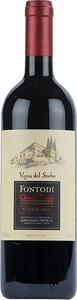Fontodi Vigna Del Sorbo Chianti Classico Riserva 2004 Bottle