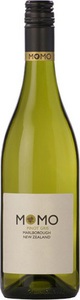 Momo Pinot Gris 2013, Marlborough, South Island Bottle