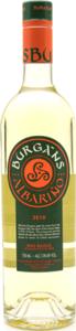 Burgáns Albariño 2012 Bottle