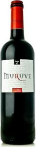 Muruve Roble 2011, Do Toro Bottle