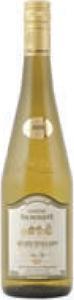 Château Salmonière Vieilles Vignes Muscadet Sèvre & Maine 2012, Ac, Sur Lie Bottle
