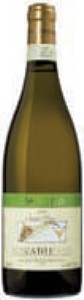 Cerrino Brîch Menu Moscato D'asti 2012, Docg Bottle