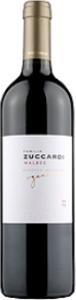 Zuccardi Organica Malbec 2013, Mendoza Bottle