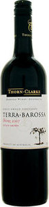 Thorn Clarke Terra Barossa Cabernet Sauvignon 2012, Barossa Valley, South Australia Bottle