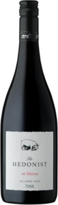 The Hedonist Shiraz 2010, Mclaren Vale, South Australia Bottle