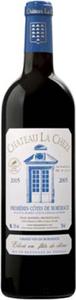 Château La Chèze 2010, Ac Bottle