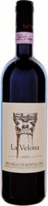 La Velona Brunello Di Montalcino 2008 Bottle
