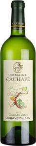 Domaine Cauhapé Chant Des Vignes Dry Jurancon 2013, Ac Bottle