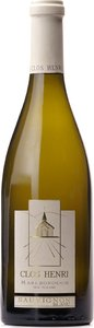 Clos Henri Sauvignon Blanc 2012 Bottle