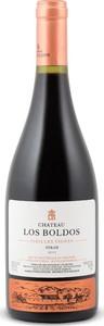 Château Los Boldos Vieilles Vignes Syrah 2011, Single Vineyard, Cachapoal Andes Bottle