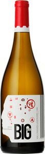 Big Head Wines Chenin Blanc 2013, VQA Niagara Peninsula Bottle