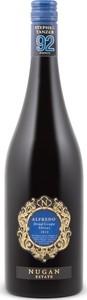 Nugan Alfredo Dried Grape Shiraz 2012, Riverina, New South Wales/Mclaren Vale Bottle