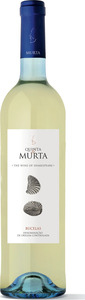 Quinta Da Murta White 2012, Doc Bucelas Bottle