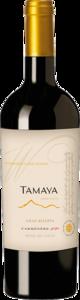 Tamaya Gran Reserva Carménère 2011 Bottle