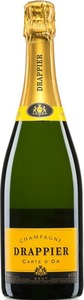 Drappier Carte D'or Brut Champagne, Ac Bottle