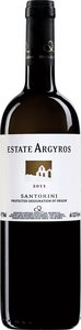 Estate Argyros Assyrtiko 2013, Santorini Bottle