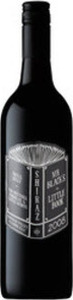 Small Gully Mr. Black's Little Book Shiraz 2011, Barossa Valley Bottle
