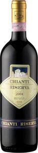 Renzo Masi Chianti Riserva 2009, Docg Bottle